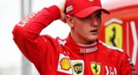 "Image: Ferrari can see Michael's ""traits"" in Mick Schumacher"