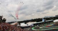 Afbeelding: De vijf Grands Prix met een onzekere toekomst na het 2019-seizoen