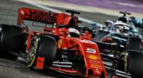 Afbeelding: Leclerc en Vettel verschillen erg qua rijstijl