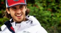 "Image: ""Frustrating"" Giovinazzi has the talent"