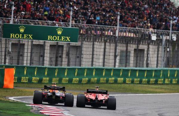 Buxton over Verstappen: 'Er bestaan geen ongeschreven regels in de Formule 1'