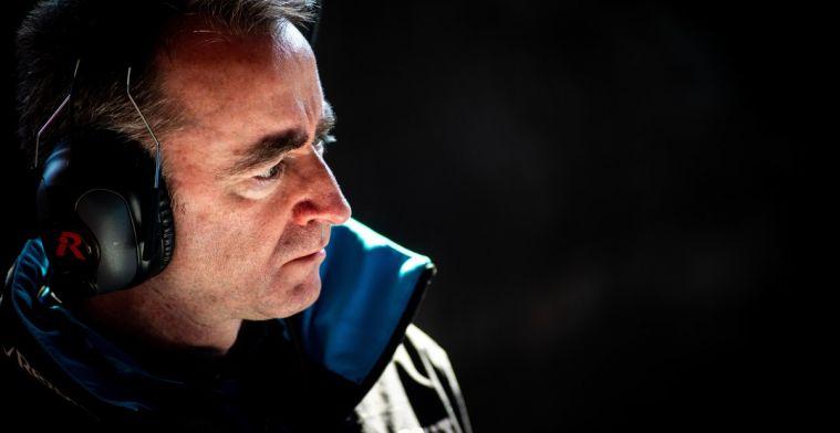 Kubica: Je kunt Paddy Lowe niet overal de schuld van geven