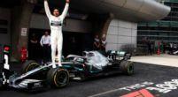 Afbeelding: Hamilton volgens Ecclestone 'superster', maar 'niet geliefd' in eigen land