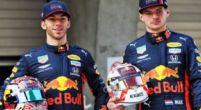 "Image: Gasly believes he's ""too aggressive"" with RB15"