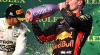 """Afbeelding: Christian Horner: """"Verstappen heeft zich tot dusver heel volwassen opgesteld"""""""