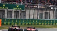 Afbeelding: Buxton over Verstappen: 'Er bestaan geen ongeschreven regels in de Formule 1'
