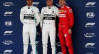 Image: Is the Mercedes really good or is the Ferrari just bad?