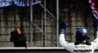 Image: Bottas wants quick short-term contract at Mercedes