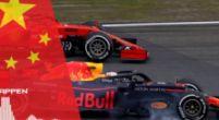 Afbeelding: Luister gehele boordradio Verstappen bij Grand Prix van China