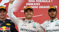 Image: Nico Rosberg shares his opinion on Ferrari's team orders in China