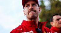 """Afbeelding: Vettel: """"Venster nog niet gevonden om SF90 volledig te ontgrendelen"""""""