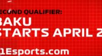 Afbeelding: Neem deel aan tweede kwalificatieronde F1 Esports Series 2019