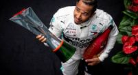 Image: Hamilton looking for improved performance in Baku