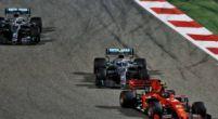 Afbeelding: Wolff ziet 'geen reden' om driver line-up te veranderen na derde één-twee