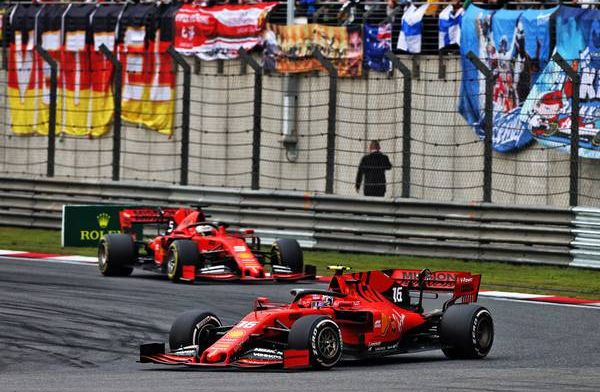 Ferrari ready for Baku after analysing 2019 issues