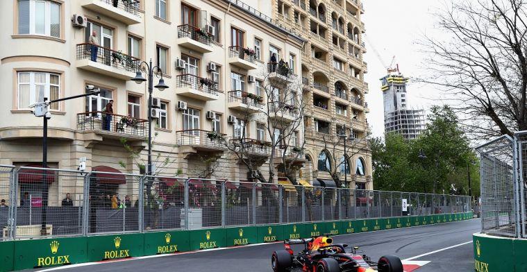 Op deze plekken gaat de meeste actie plaatsvinden in Baku dit weekend!