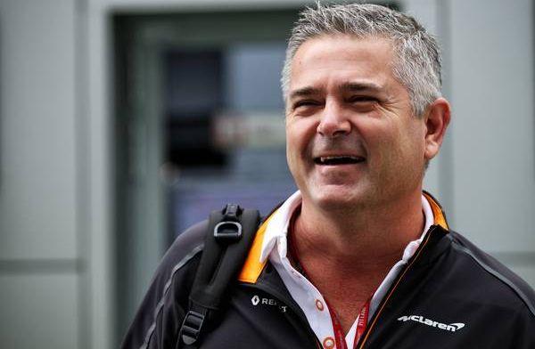 """Gil de Ferran: """"Baku is een unieke uitdaging in de Formule 1"""""""