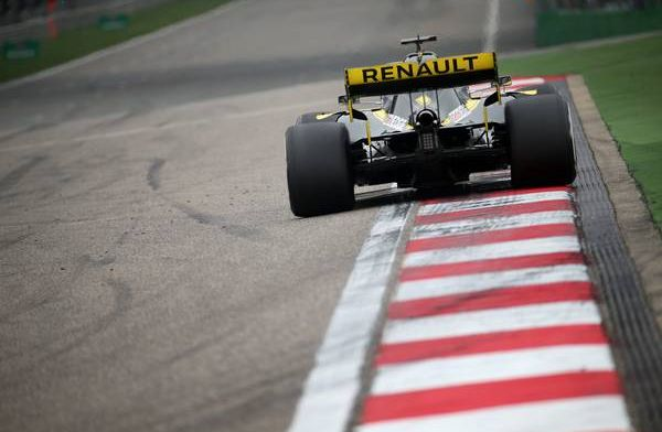 Renault prepared to take risks to beat top F1 teams