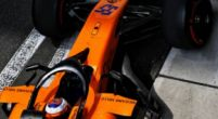 Image: Sainz hoping to show improvement at every race with McLaren