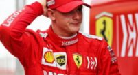 "Image: Michael Schumacher was ""anxious"" to manage Mick"
