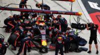 Afbeelding: Red Bull domineert in de pitstops door een wijziging in het technische reglement