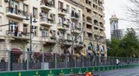 Afbeelding: Op deze plekken gaat de meeste actie plaatsvinden in Baku dit weekend!