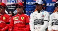"""Afbeelding: Hamilton: """"Focus van Ferrari op rechte stukken gaat ze parten spelen na Baku"""""""