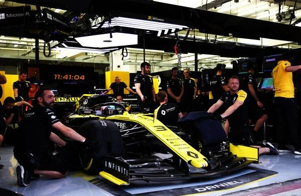 Renault can beat the rest of F1's midfield