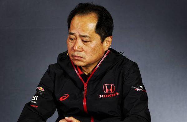 Honda geeft verklaring voor introductie nieuwe motor