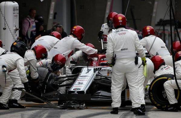 Raikkonen not making any predictions ahead of Azerbaijan GP