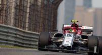 Image: Alfa Romeo explain Giovinazzi's issues so far