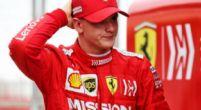 Afbeelding: Mick Schumacher zal niet testen voor Ferrari in Barcelona
