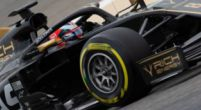 Image: Steiner: Haas still suffering from tyre issues