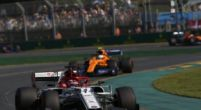 Image: Vasseur delighted with Alfa's start to the season