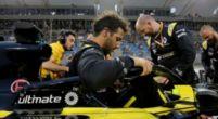 """Afbeelding: Renault: """"We hebben voldoende snelheid om aan de top van het middenveld te staan"""""""