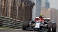 Image: Giovinazzi to take 10-place grid penalty in Baku