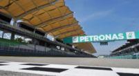 Afbeelding: Maleisië wil terugkeren naar de Formule 1, maar circuitbaas heeft geen haast