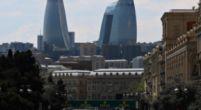 Afbeelding: Update VT2 Azerbeidzjan: Training start om 15:00