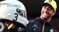 """Afbeelding: Ricciardo over Renault: """"Offer op korte termijn, maar voordeel op lange termijn"""""""