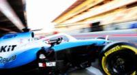 """Afbeelding: Williams: """"Kubica en Russell verschijnen zondag gewoon aan de start van de GP"""""""