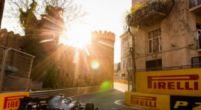 Afbeelding: Deze vijf dingen vielen op tijdens de Grand Prix van Azerbeidzjan