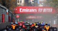 Afbeelding: Rapportcijfers coureurs GP Azerbeidzjan: Hamilton weerhoudt Bottas van dikke 10