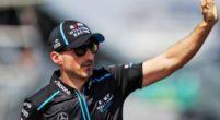 Image: Robert Kubica will start Azerbaijan Grand Prix from the pit lane