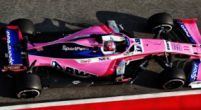 """Image: Perez happy with sixth after """"fantastic"""" day"""