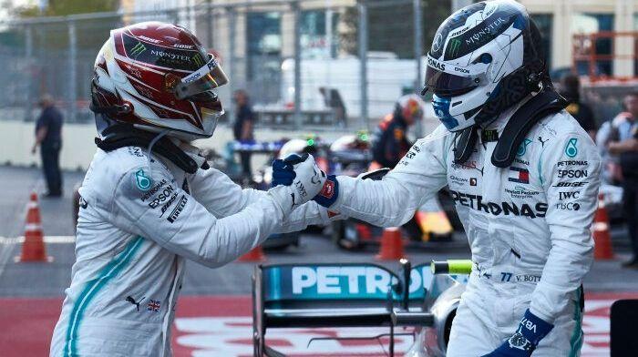 Vettel not