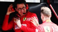 """Image: Binotto thinks there was """"nothing wrong"""" with Leclerc strategy in Baku"""