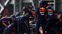 Afbeelding: Red Bull verliest in Baku nogmaals van Ferrari: Pitstops ver buiten top tien
