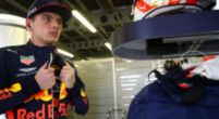 Image: Verstappen: I lost too much tyre temperature under the VSC