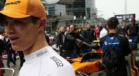 Image: Norris defends McLaren after odd strategy