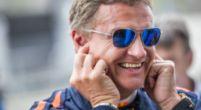 Afbeelding: W Series hengelt Coulthard en Ted Kravitz binnen voor presentatie en pitreports